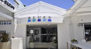 Blues Restaurant, Camps Bay