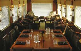 Blue Train Conference Room